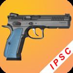 Shot timer IPSC IDPA USPSA icon