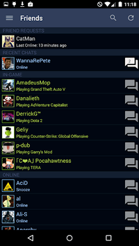 Steam pc screenshot 1