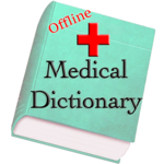 Offline Medical Dictionary for pc logo