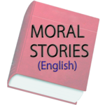 English Stories Offline icon