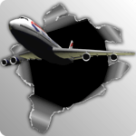 Unmatched Air Traffic Control for pc logo