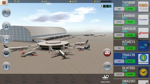 Unmatched Air Traffic Control pc screenshot 1
