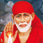 Sai Baba Live Darshan & Sai Baba Answers icon
