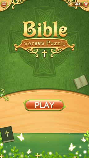 Bible Verses Puzzle pc screenshot 1