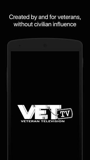 VET Tv pc screenshot 1