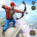 Assassin Archer Shooter - Modern Day Archery Games icon