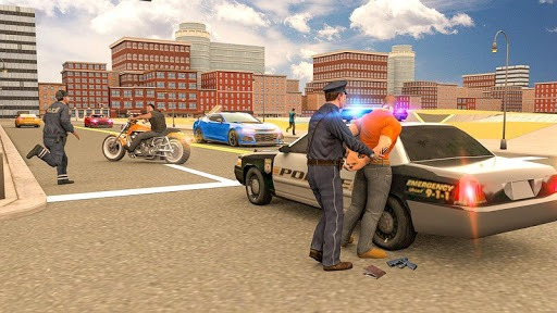 Gangster New Crime Mafia Vegas City 2 pc screenshot 1