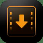 Video downloader - Download for insta & fb for pc logo