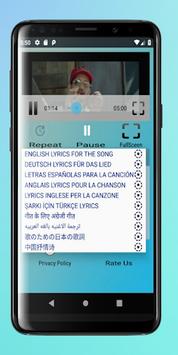 Soolking - Dalida Video Clip pc screenshot 1