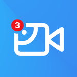 Video Call All in One: Free Live Chat, Messenger for pc logo