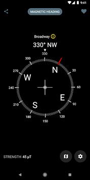Digital Compass pc screenshot 2
