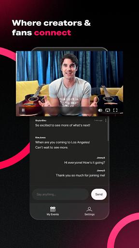 Looped - The Virtual Venue pc screenshot 1
