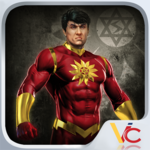 Shaktimaan The Battle icon