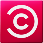 Comedy Central for pc logo