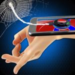 Spider Hand Simulator for pc logo