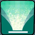 Glimmer (luminous alarm clock) icon