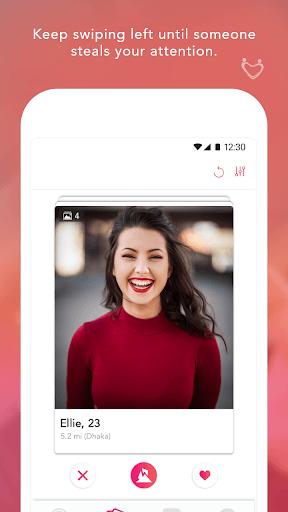 YuMi Free Online Dating App PC screenshot 3
