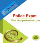 Police Exam Free Online Mock Test Series App icon