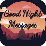 Good Night Wishes: Collection of Messages & Images icon