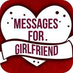 Love Messages for Girlfriend ♥ Flirty Love Letters for pc logo