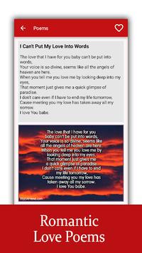 Love Messages for Girlfriend ♥ Flirty Love Letters pc screenshot 2
