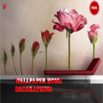Wallpaper Home Decorations icon