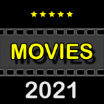 Free HD Movies 2021 - Watch HD Movies Online icon