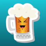Wateky - Drinking Games icon