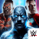 WWE Immortals icon