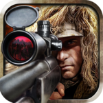 Death Shooter 3 : contract killer for pc logo