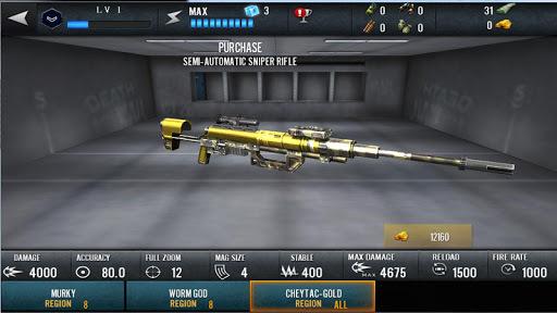 Death Shooter 3 : contract killer PC screenshot 3
