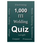 ITI Welding Quiz icon