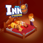 Idle Inn Empire Tycoon - Game Manager Simulator icon