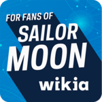 FANDOM for: Sailor Moon icon