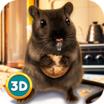 Rat Simulator 3D for pc logo