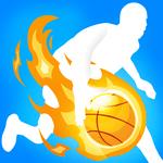Dribble Hoops icon