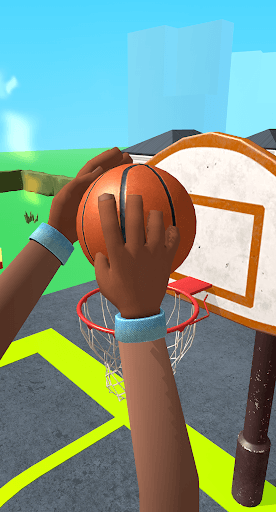 Dribble Hoops PC screenshot 2