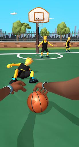 Dribble Hoops PC screenshot 3