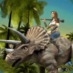 Tamed : Jurassic Survival icon