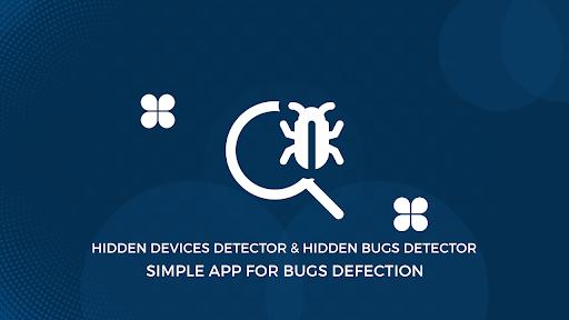 Hidden Devices Detector - Hidden Bugs Detector PC screenshot 1