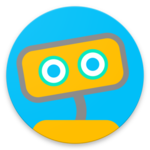 Woebot - CBT for Stress, Anxiety & Depression icon