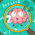 Brain Go 2 for pc logo