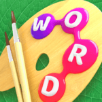 Color By Word - Wordwise icon