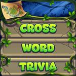 Word Craze - Trivia crossword puzzles icon