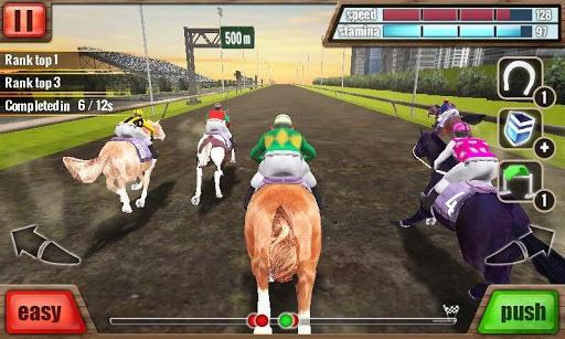 Horse Racing 3D PC screenshot 2