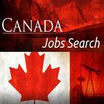 Canada Jobs Search icon