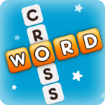 Word Crossy icon