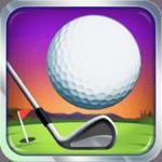 Golf 3D icon