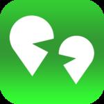 MapChat icon