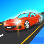 Highway Street - Drive & Drift icon
